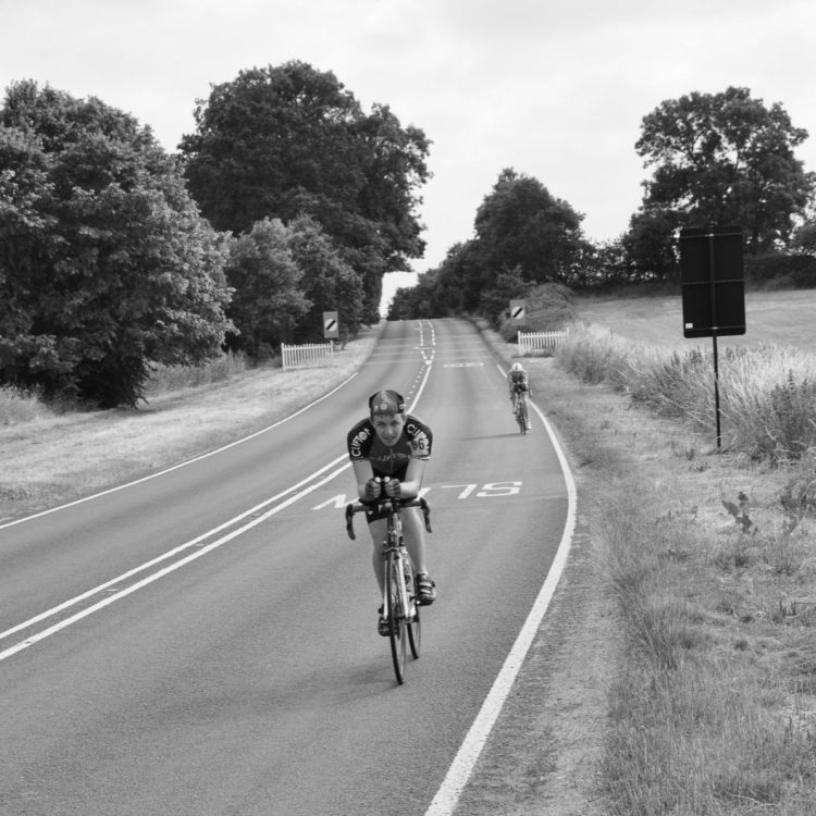 Mersey Roads 24 hour time trial, photo by Andy Taylor