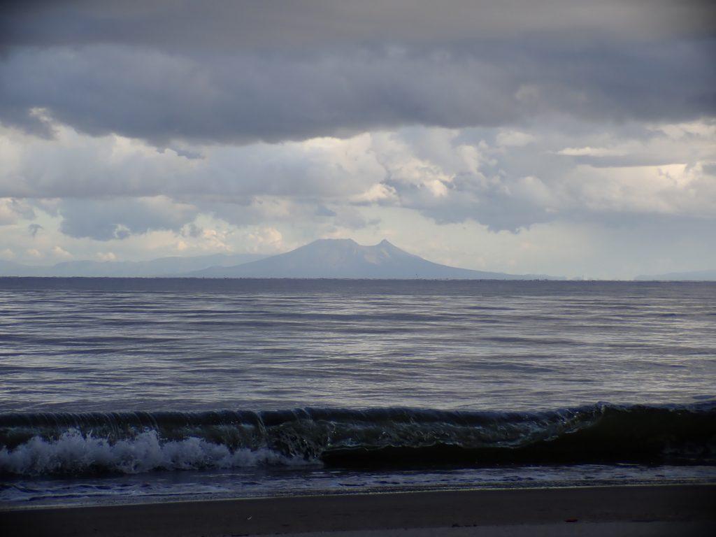 Volcanoes from Hokkaido